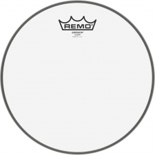 "Remo Emperor 10"" Clear Batter Top Head (BE031000)"