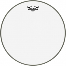"""Remo Emperor 14"""" Clear Batter Top Head (BE031400)"""