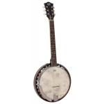 "Barnes & Mullins BJ306 6-String Banjo ""Perfect"", Secondhand"