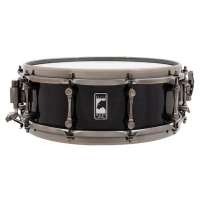 "Mapex Black Panther 'The Black Widow' 14""x5"" Maple Snare Drum"