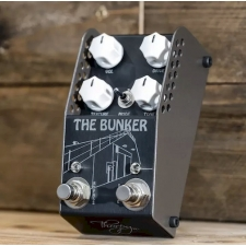 THORPYFX The Bunker LT Brown Sauce MkII Pedal