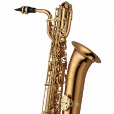 Yanagisawa BWO20U Bronze Unlacquered Baritone Sax Outfit