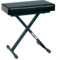 Quiklok BX718 Deluxe Keyboard Stool Bench