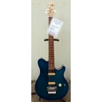 Music Man Axis Balboa Blue Flame