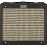 "Fender Blues Junior IV Guitar Combo Amp (15W Valve, 1x12"")"