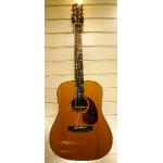 Breedlove Gold D/SRE American Electro Acoustic in Natural & Case - Secondhand