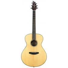 Breedlove Discovery Concert LH Left-Handed Acoustic Guitar in Natural