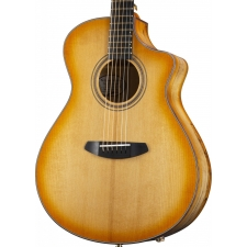 Breedlove Organic Series Artista Concert Natural Shadow CE