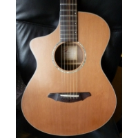 Breedlove Atlas Solo C350/CRE Electro Acoustic, Natural, Secondhand