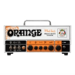 Orange Brent Hinds Terror Head
