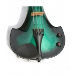 Bridge Aquila Octave Electric Violin (Available In 6 Colours)