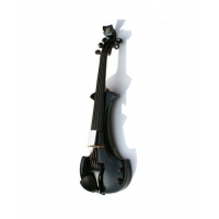 Bridge Lyra 5 String Electric Violin In Black
