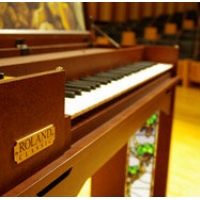 Roland C30 Digital Harpsichord