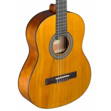 Stagg C440M Full Size Classical Guitar, Natural