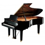 Yamaha C7X Acoustic Grand Piano in Polished Ebony