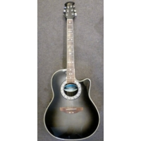 Ovation Celebrity CC57 Shallow Bowl Electro Acoustic, Secondhand