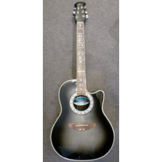 Ovation Celebrity CC57, Secondhand