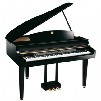 Yamaha Digital Baby Grand Piano Hire