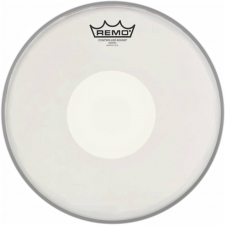 "Remo CS 13"" Coated Snare Head With White Dot On Bottom (CS011300)"