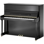 C. Bechstein Elegance 124 Upright Piano