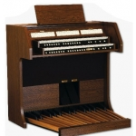 Viscount Cadet 31S(27) Classical Organ In Simulated Wood Veneer
