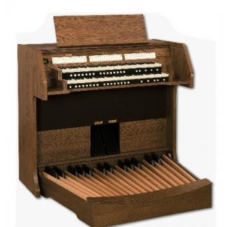 Viscount Cadet 31S(30) Classical Organ In Simulated Wood Veneer