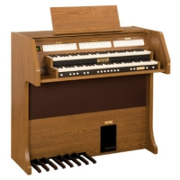 Viscount Cadet 31S(13) Organ In Simulated Wood Veneer