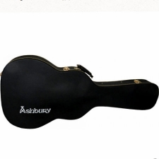 Ashbury Viking GR52079 Premium Gypsy Jazz Guitar Case