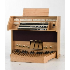 Viscount Chorum 90 Classical Organ With 32 Note Pedalboard & Bench