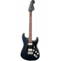 Fender Classic Player Stratocaster HH, Dark Mercedes Blue