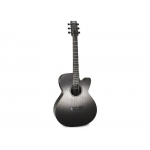 Rainsong CHWS1000NS Concert Hybrid Electro Acoustic Guitar