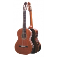 Mendieta Conservatoire C Classical Guitar, Secondhand