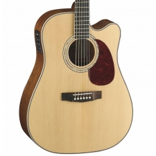 Cort MR710F 12-String Electro Acousic in Natural Glossy