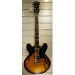 Cort Source BBS Semi-Hollow Electric Guitar, Secondhand