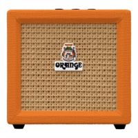 Orange Crush Mini Guitar Combo Amp (3W)
