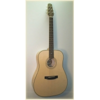 Landola D85 Dreadnought Acoustic, Secondhand