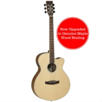 Tanglewood Discovery DBT SFCE BW (Black Walnut) Electro Acoustic