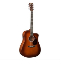 Martin DCPA4 Electro Acoustic Guitar Shaded