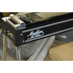 Mullen S10 Discovery Pedal Steel Guitar in Black With Hard Case
