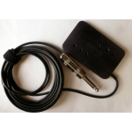 Krivo Djangobucker Pickup - Humbucker for Gypsy Jazz & Resophonics