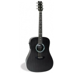RainSong DR1000 Classic Graphite Dreadnought Electro Acoustic Guitar