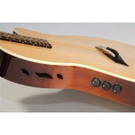 DRL CT09 Thinline Electro Acoustic Guitar