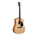 Martin DRS2 Road Series Electro Acoustic Guitar in Natural with Case