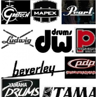 Most Acoustic Kits Available 01524 410202