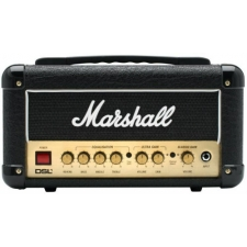 Marshall DSL1HR 1W Valve Head with Reverb