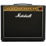 Marshall DSL40CR 40W Valve Head with Reverb
