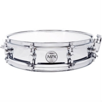 "Mapex MPX 13""X3.5"" Steel Snare Drum"