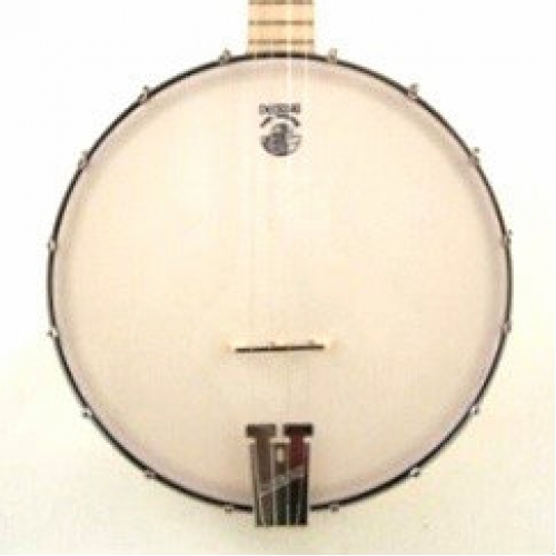 Deering Goodtime 19 Fret Tenor Banjo with Open Back