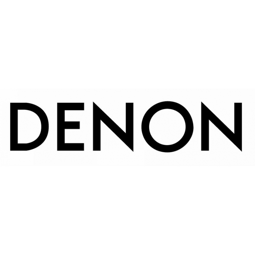 Denon Logo Joy Studio Design Gallery Best Design