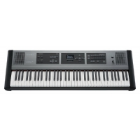 Dexibell Vivo P3 Portable Piano in Black, Ex-Demo